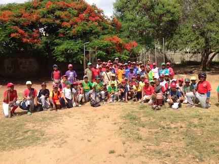 Sand Lot teams
